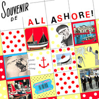 All Ashore! - Stayin' Afloat cd