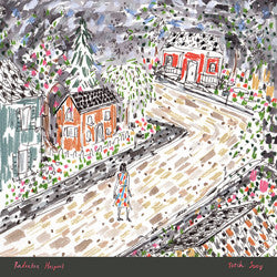 Radiator Hospital - Torch Song lp