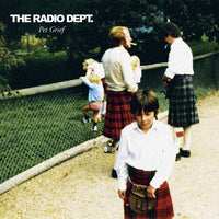 Radio Dept. - Pet Grief lp