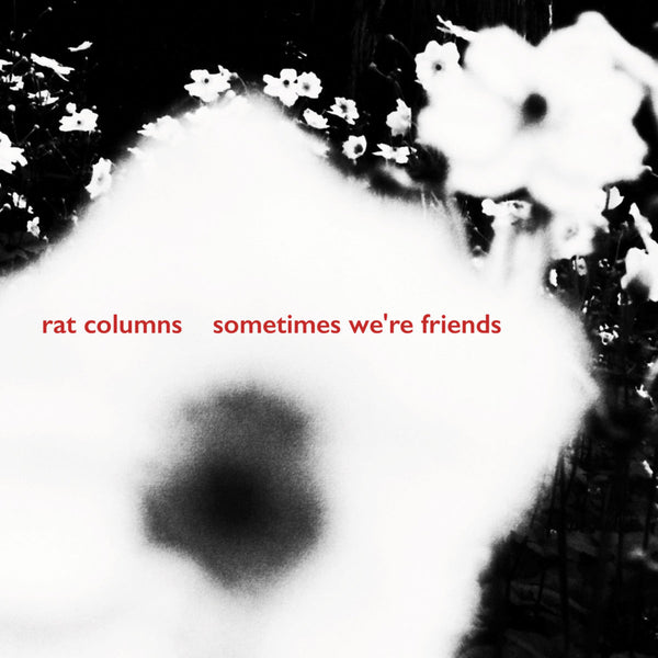 Rat Columns - Sometimes We're Friends 7""