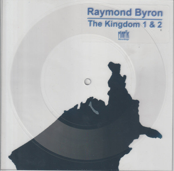 Byron, Raymond - The Kingdom 1 & 2 8""