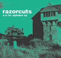 Razorcuts - A Is For Alphabet cdep