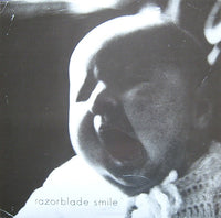 Razorblade Smile - Fastest Wide-Eyed Implement lp