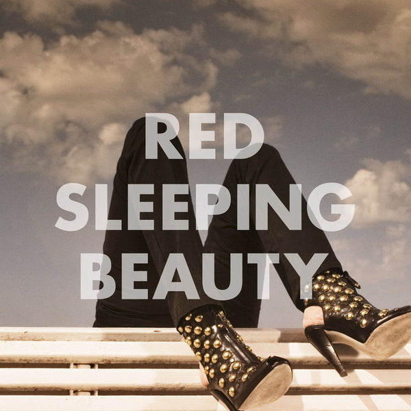Red Sleeping Beauty - Tonight EP cdep