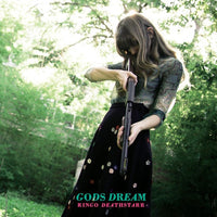 Ringo Deathstarr - God's Dream cd/lp