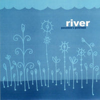 River - Poseidon's Girlfriend 7""