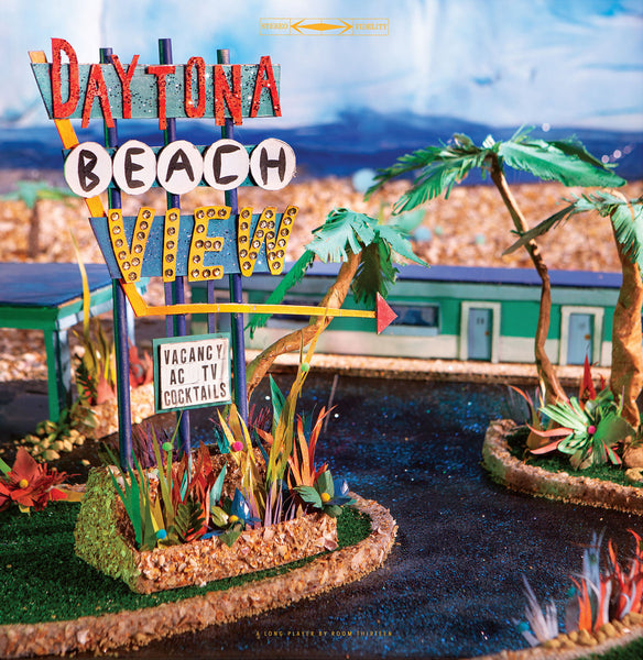 Room Thirteen - Daytona Beach View lp
