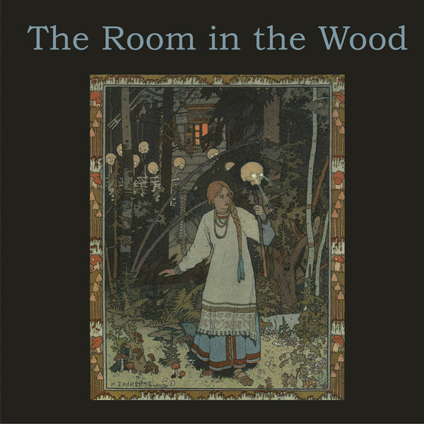 Room In The Wood - The Room In The Wood cd/lp