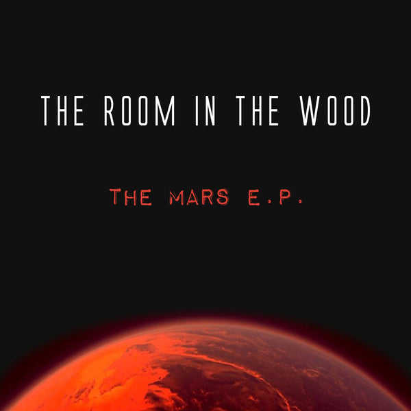 Room In The Wood - The Mars EP cdep