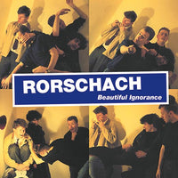 Rorschach - Beautiful Ignorance cd