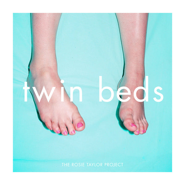 Rosie Taylor Project - Twin Beds cd