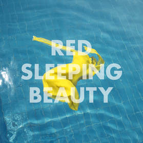 Red Sleeping Beauty - Always On Your Side EP cdep