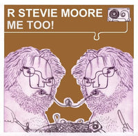 Moore, R. Stevie - Me Too cd