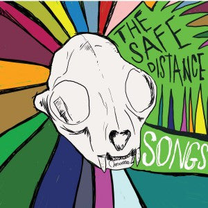 Safe Distance - Songs EP 7""