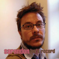 Sarandon - Joe's Record 7""