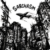 Sarchasm - Sarchasm cd/lp