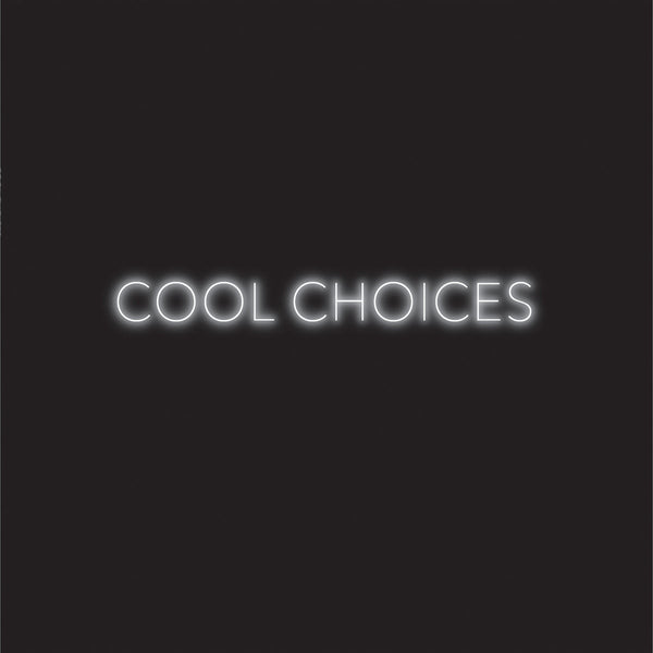 S - Cool Choices cd/lp