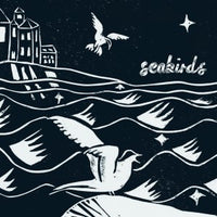 Seabirds - Real Tears 7""