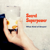 Secret Superpower - What Kind Of Dream? cs