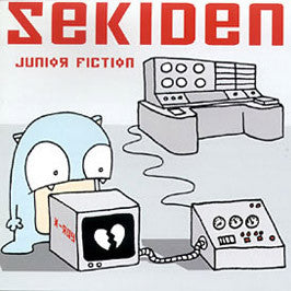 Sekiden - Junior Fiction cd