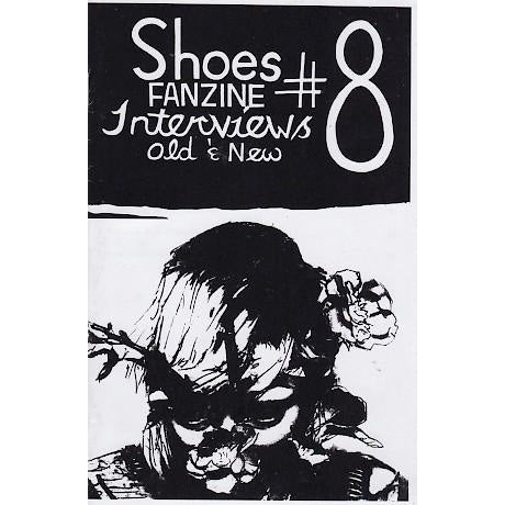 Shoes Fanzine - Issue #8 zine