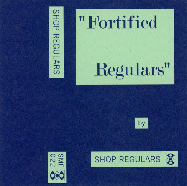 Shop Regulars - Fortified Regulars cs