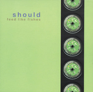 Should - Feed Like Fishes cd