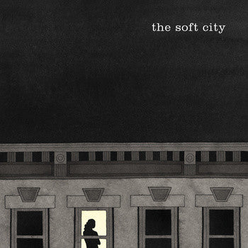 Soft City - Soft City cd