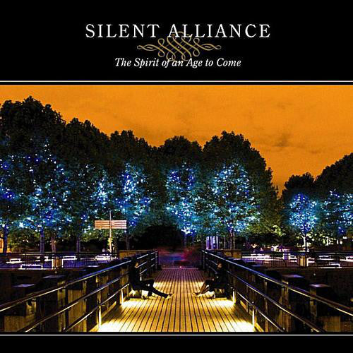 Silent Alliance - The Spirit Of An Age To Come cd