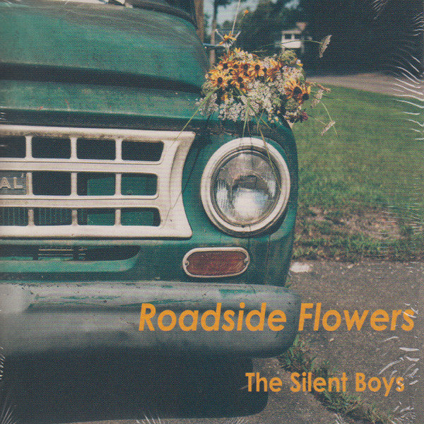Silent Boys - Roadside Flowers cd