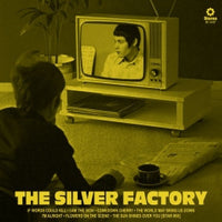 Silver Factory - If Words Could Kill 10""