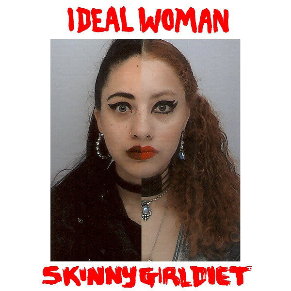 Skinny Girl Diet - Ideal Woman lp