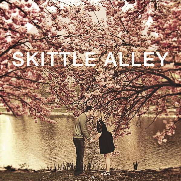 Skittle Alley - Just A Kiss cd