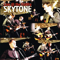 Skytone - Live @ The Fishfry cd