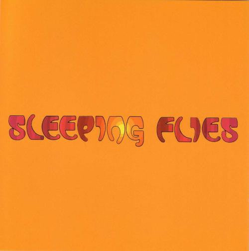 Sleeping Flies - You Are Superior cd
