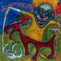 Sleepyhead - Punk Rock City USA cd/lp