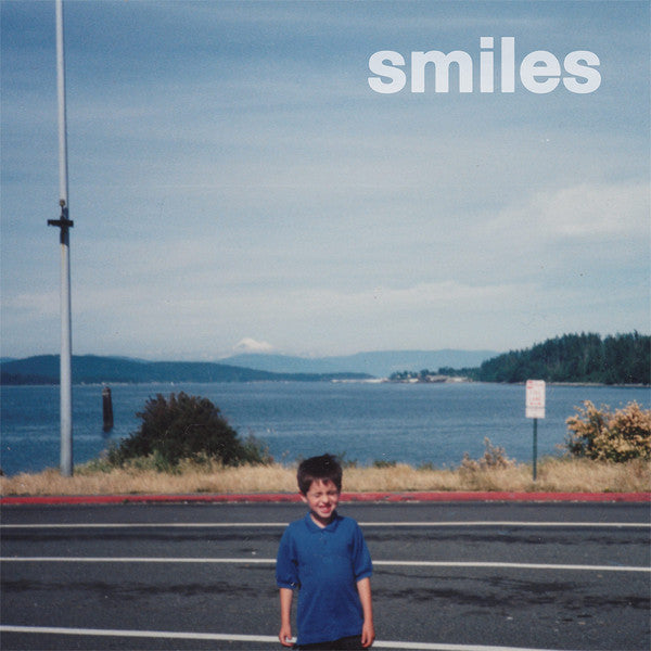 Smiles - Gone For Good 7""