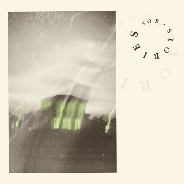 Sob Stories - EP lp