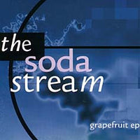 Soda Stream - Grapefruit EP cdep