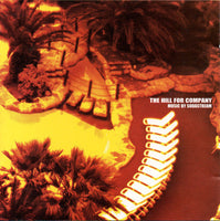 Sodastream - The Hill For Company cd