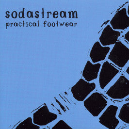 Sodastream - Practical Footwear cd