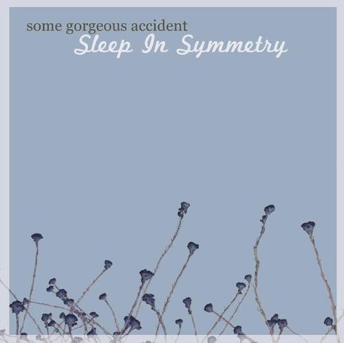 Some Gorgeous Accident - Sleep In Symmetry cd
