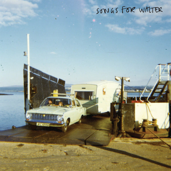 Songs For Walter - Songs For Walter lp