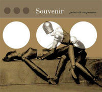 Souvenir - Points De Suspension cd
