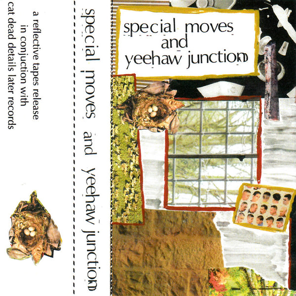 Special Moves / Yeehaw Junction - split cs