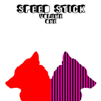 Speed Stick - Volume One cd/lp