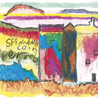 Spinning Coin - Permo cd/lp