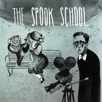 Spook School - Here We Go 7""