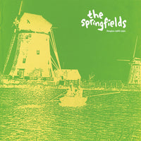 Springfields - Singles 1986-1991 cd/lp