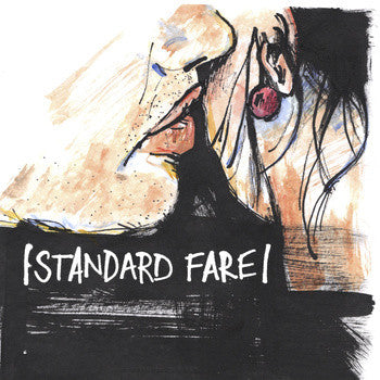 Standard Fare - Rumors 7""